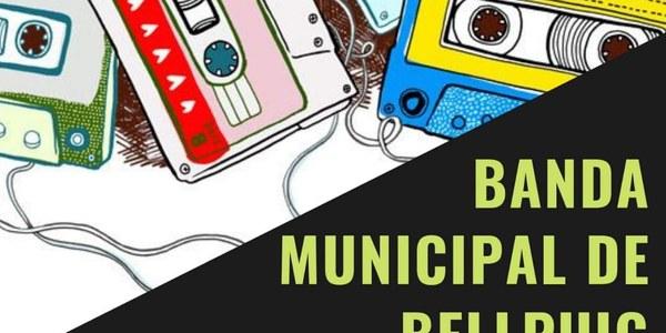 Bellpuig Ressona: Banda Municipal de Bellpuig