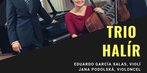 Bellpuig Ressona, Trio Halír