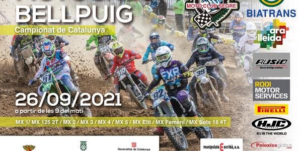 Campionat de Catalunya de motocròs