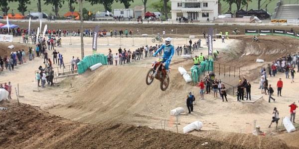 Campionat d'Espanya de Motocròs
