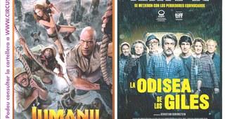 Cinema, Circuit Urgellenc