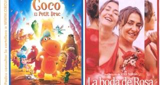 Cinema - Circuit Urgellenc