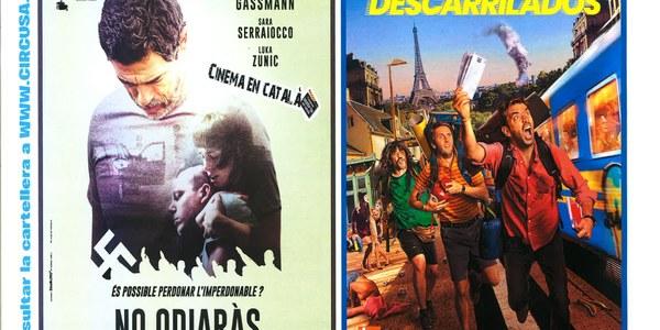 """Cinema: """"Descarrilados"""""""