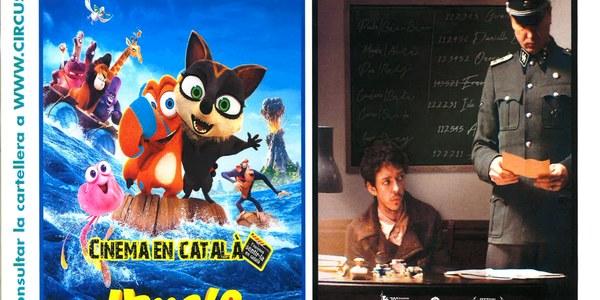 """Cinema: """"El profesor de persa"""""""