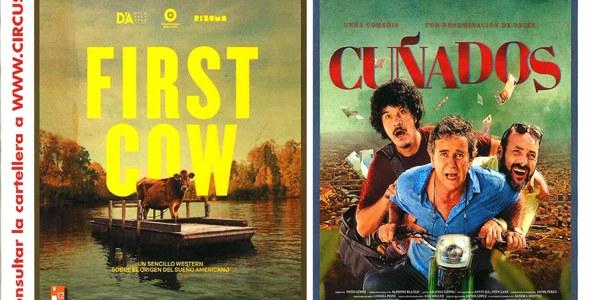 "Cinema: ""First Cow"""