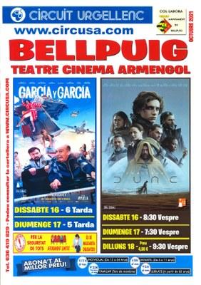 """Cinema: """"Garcia y Garcia"""""""