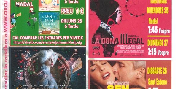 """Cinema: """"La dona il·legal"""""""