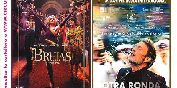 "Cinema: ""Otra ronda"""