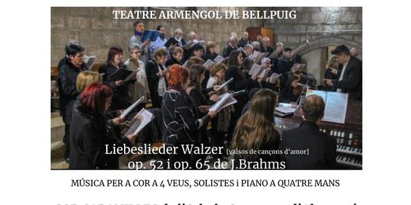 Concert: Cicle centenari Orfeó Joventut