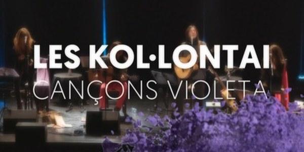Concert amb Les Kol·lontai
