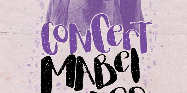 Concert dia de les dones treballadores, amb MABEL FLORES