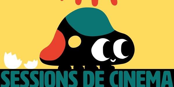 Cinema infantil. El KINOSAURE arriba a Bellpuig!