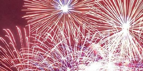 Festa Major 2021. Castell de Focs