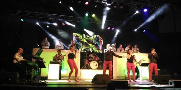 Festa Major 2021. Concert amb la NOVA BLANES