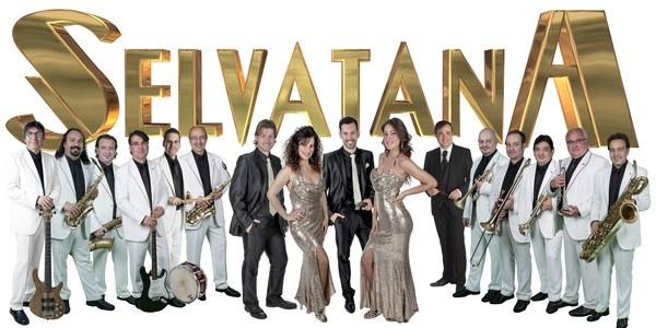 Festa Major 2021. Concert amb LA SELVATANA