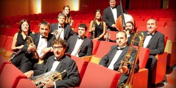 Festa Major 2021. Concert de sardanes amb la COBLA REUS JOVE