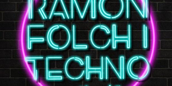 Festa Major 2021. RAMON FOLCH I TECNO II