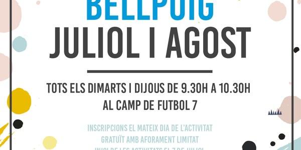Nereu - Camp de futbol 7