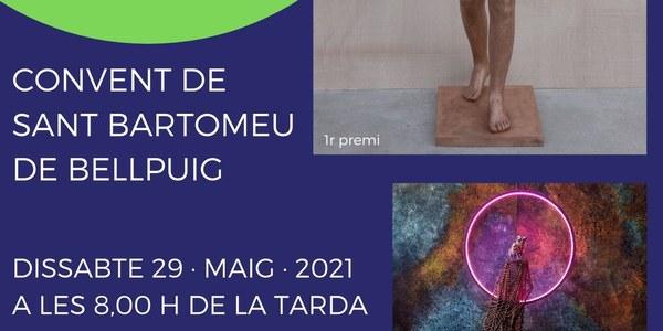 Premi de Belles Arts Sant Jordi