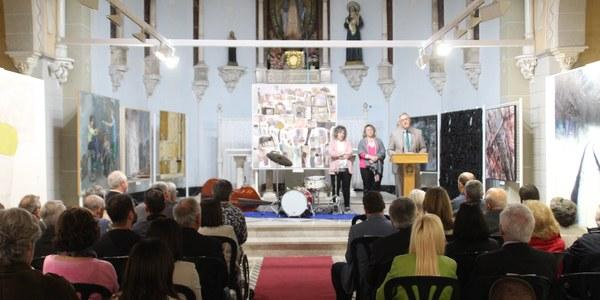 Premi Internacional de Belles Arts Sant Jordi