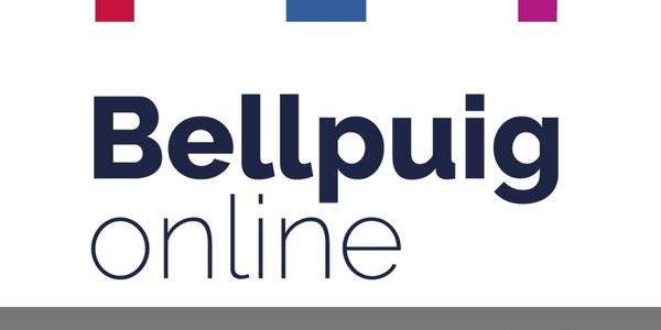 Presentació de la plataforma Bellpuig Online