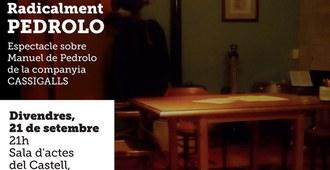 Radicalment Pedrolo