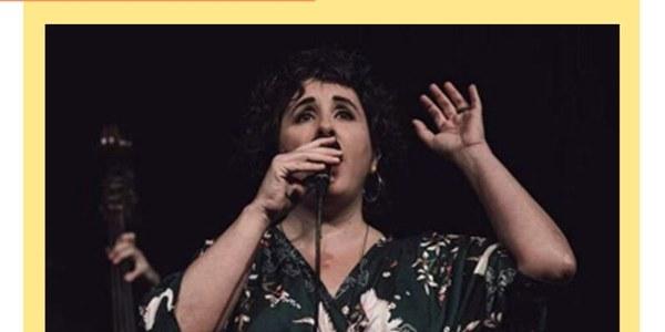 "Recital musical de Celeste Alías ""Coses de la vida a ritme de bolero"""