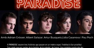 Teatre · Paradise