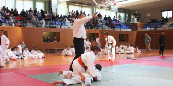 XXXV Trofeu Judo Vila de Bellpuig