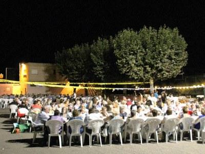 """""""Festa del barri de la Zona Esportiva"""" a Bellpuig"""