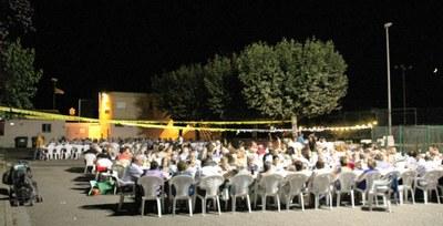 Festa del barri de la Zona esportiva de Bellpuig 2019 Sopar popular.jpg