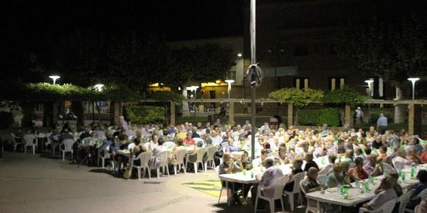 """""""Festa del barri del Parc"""" de Bellpuig"""