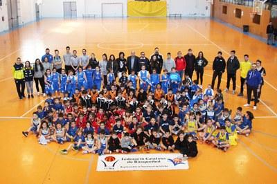 6a Trobada Oberta Escoles Bàsquet de Lleida a Bellpuig T. 2019-2020 Foto conjunta.jpg
