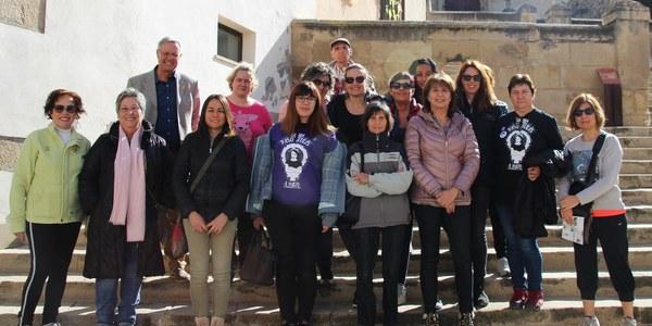 Actes pel Dia Internacional de les Dones a Bellpuig