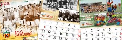 Mostra calendari Centenari Club de Futbol Bellpuig 2.jpg
