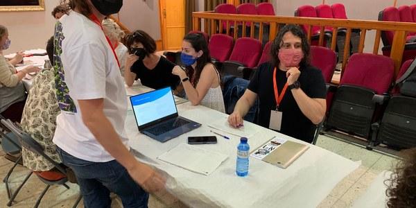 Bellpuig participa a Ponent FEST