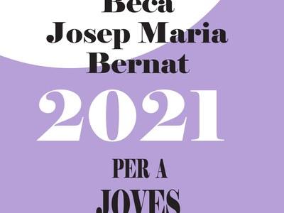 Bellpuig publica les bases d'una nova convocatòria de la Beca Josep M. Bernat per a joves instrumentistes de cobla