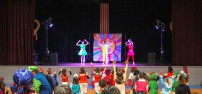 Carnaval Bellpuig 2020 Animació infantil.JPG