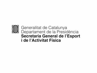 Comunicat de la Secretaria General de l'Esport i de l'Activitat Física en relació a l'afectació del COVID-19 al sector esportiu català