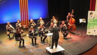 Concert de Reis Bellpuig Cobla.jpg