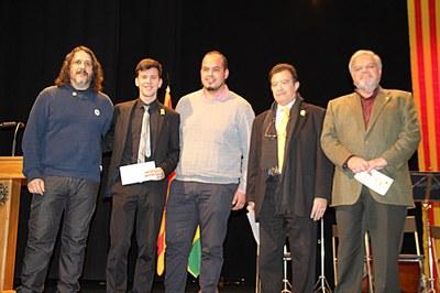 Concert de Reis a càrrec de la Bellpuig Cobla i lliurament de la XXV Beca Josep Maria Bernat per a Joves Instrumentistes de Cobla a Bellpuig.