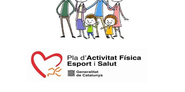 Concessió d'una subvenció en concepte de les despeses del programa d'hàbits saludables de la diputació de Lleida