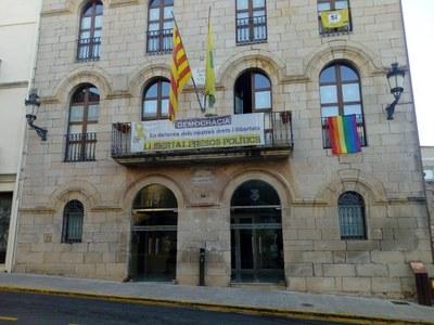 Dia internacional de l'Orgull LGBT