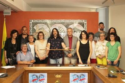Nova corporació municipal de Bellpuig.jpg