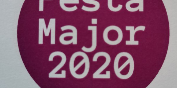 Esdeveniments falsos de la Festa Major 2020