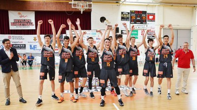 2n Torneig internacional VM DEVELOPS BASKETBALL BELLPUIG guanyador Valencia Basket Club.jpg