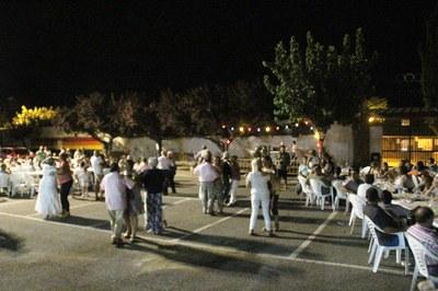 Festa del barri de la Zona Esportiva de Bellpuig