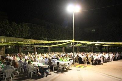 Festa del Barri del Parc de Bellpuig