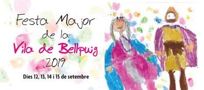 Festa Major 2019 Vila de Bellpuig