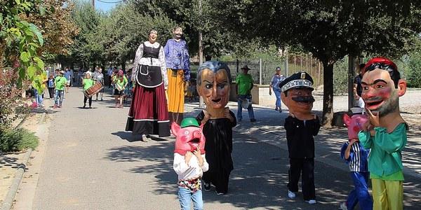 Festa Major de Seana 2019